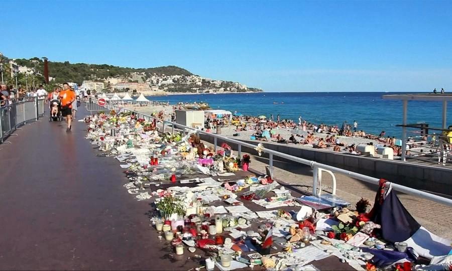 Европа теряет туристов из-за угрозы терроризма