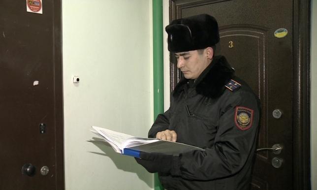 Полицейские подвели итоги операции «Участок»