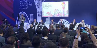 Митио Каку: Төртінші ғылыми революция экономиканың өсуіне алып келеді