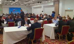 Татарстанда Қазақстан-Ресей бизнес форумы басталды
