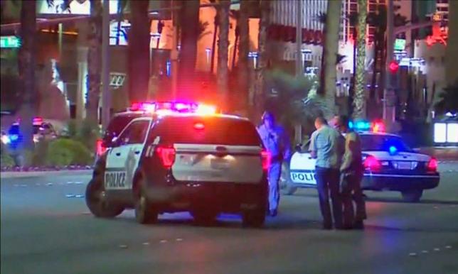 МИД РК проверяет информацию о возможных пострадавших при стрельбе в Лас-Вегасе