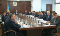 Премьер-Министр раскритиковал Минэнерго и «КазМунайГаз» из-за ситуации с бензином