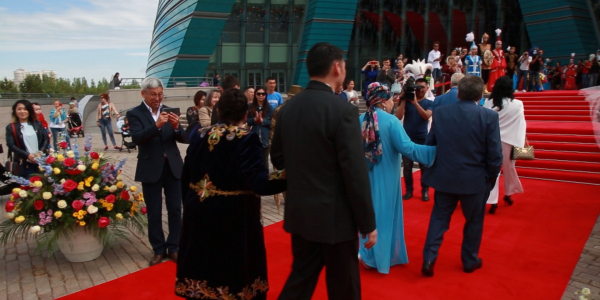 «Astana life» тележурналы. 13-шығарылым