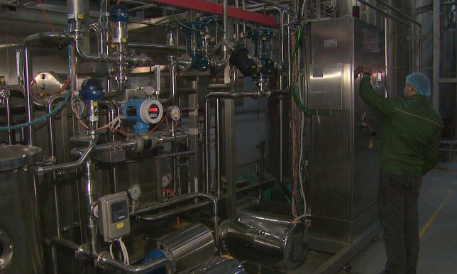 В Алматинской области создается молочный кластер