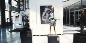 «20 фактов об Астане». Центр современного искусства. «Куланшы»