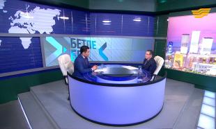 «Бетпе-бет». ҚР Білім және ғылым министрі Ерлан Сағадиев