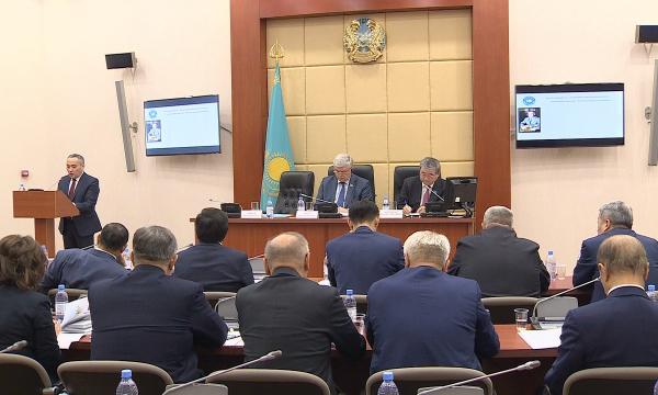 АНК РК: Книга Н.Назарбаева должна стать пособием для каждого казахстанца