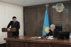 Бердыбек Сапарбаев поручил проверить все пассажирские автобусы в регионе