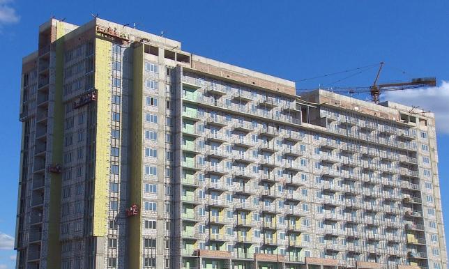 15 тысяч квартир по сниженной цене построено в 2017 году