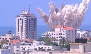 Израиль мен Газа секторы шекарасындағы жағдай ушыға түсті