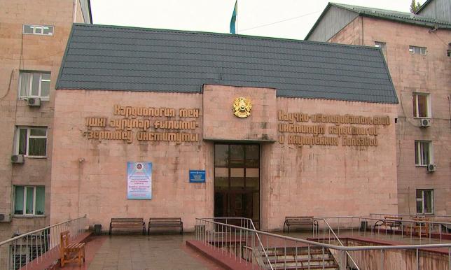 Алматының қос медицина мекемесі ұшақ апатынан қаза болған әріптестерімен қоштасты