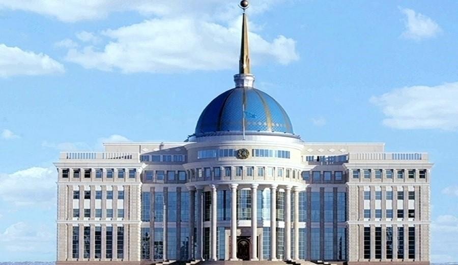 Глава государства прибыл с рабочим визитом в Павлодарскую область