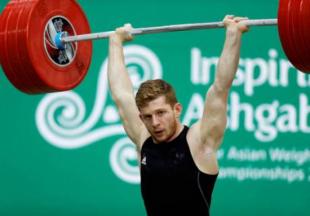 Тяжелоатлет принес Казахстану первое «золото» с рекордом Универсиады