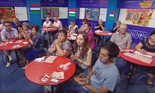 «ТВ Бинго» 31.07.2016